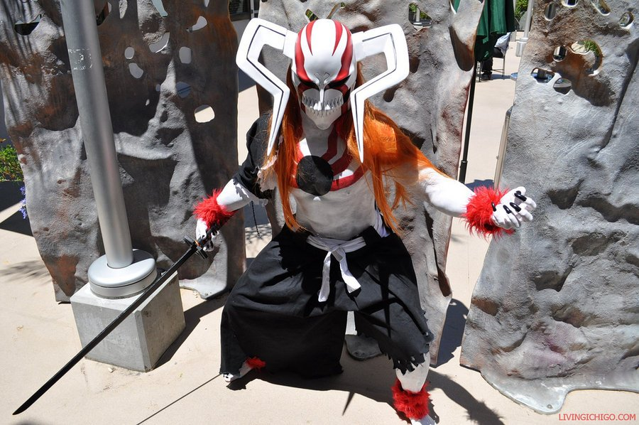 Cosplayer Interviews – Living Ichigo