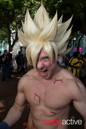 25 Awesome Costumes From Fanime Con 2013